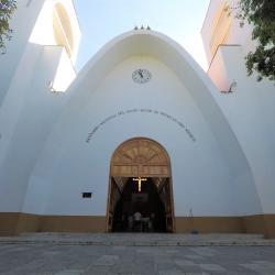 Parroquia Petatlan Iglesia Petatlan