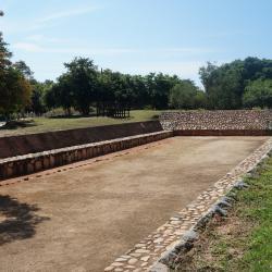 Xihuacan Juego Pelota Xihuacan