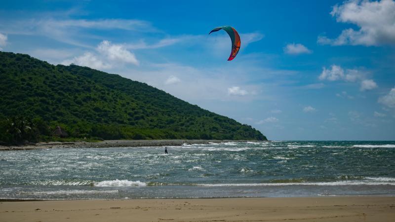 Deporte Acuatico Watersports Kitesurf